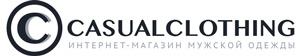 Casual Clothing | Интернет магазин мужской одежды.