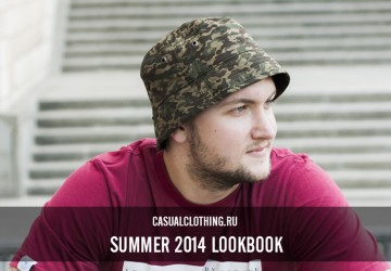 Летний LookBook