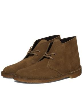 Ботинки Clarks Originals