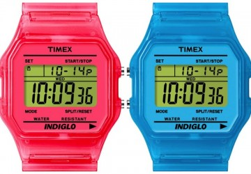 Timex-80-Digital-Pink-and-Blue