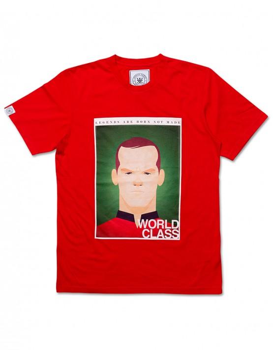 Футболка Rooney