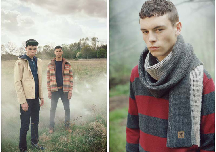 lyle and scott aw1314