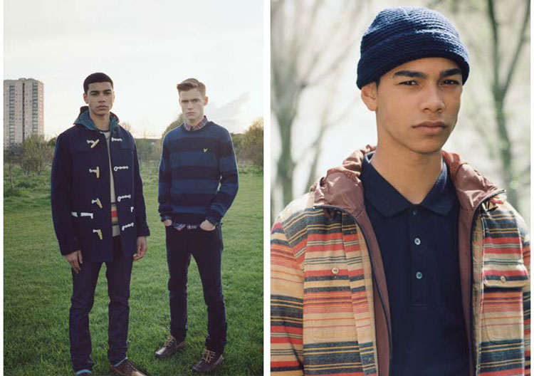 lyle and scott aw1317