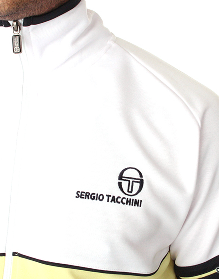 Одежда sergio tacchini официальный сайт