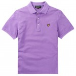 Lyle & Scott Plain