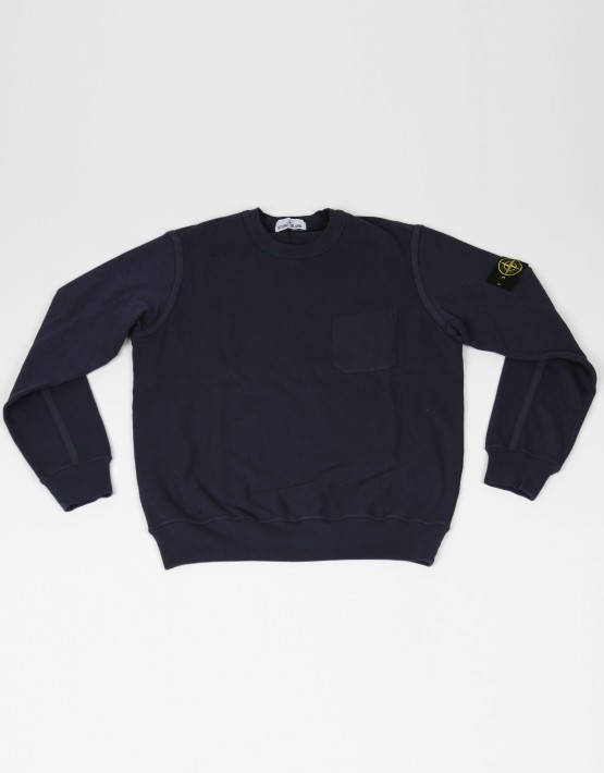Толстовка STONE ISLAND CHEST POCKET